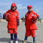 Veilig aan Zee | Kennismaking met de redders aan zee